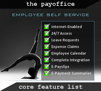 The Payoffice Employee Self Service Software
